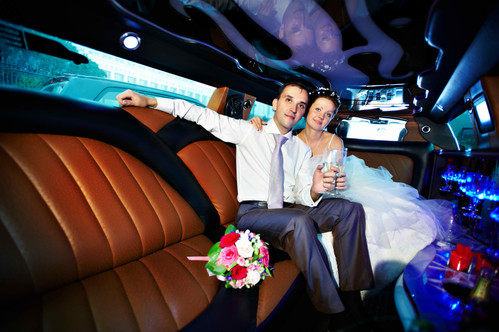 Wedding Limo Halifax