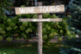 Halifax Wine Tours