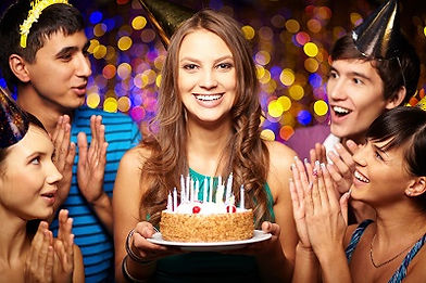 Birthday Limo Halifax