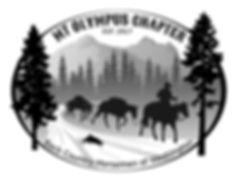 Mt Olympus Chapter Logo