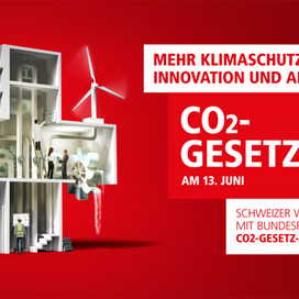 Referendum CO2 in Switzerland