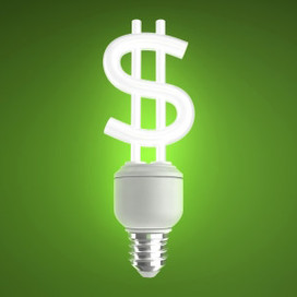 Financing energy efficiency.