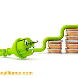 Price regulation of energy in industry.
