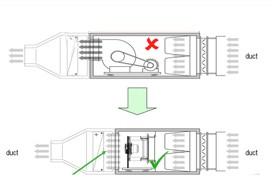 Still driving HVAC with belts?