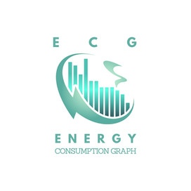 ECG means Energy Consumption Graph