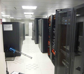 Datacenters and Energy Managers