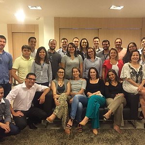 Aço Cearense - Curso anual de Atualização - agosto/2018