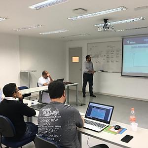IFRS 9 - São Paulo