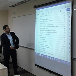 USGAAP x IFRS T1 - São Paulo