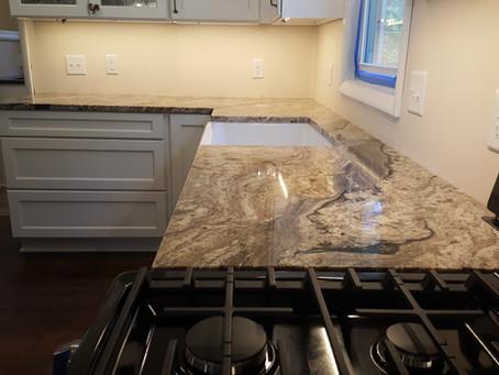 Granite  Color - San Luiz