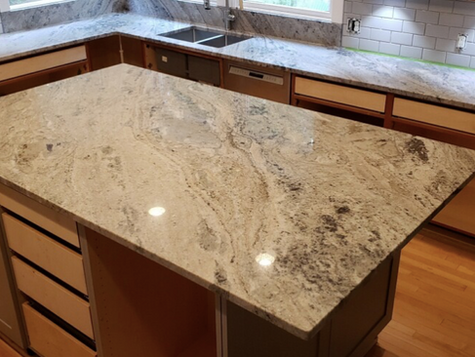 Dolmitic Marble  Color - Fanasty Grey