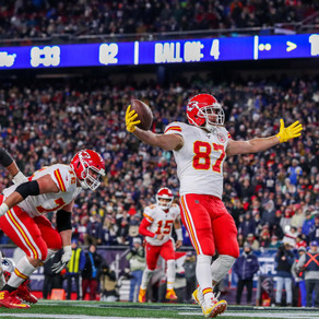 What to Make of the Murky Tight End Position