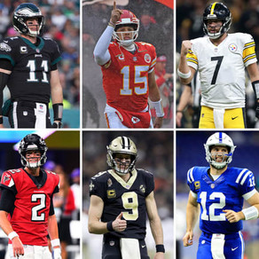 Top Offseason Buys: Quarterback