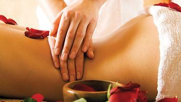 masaža celega telesa gorenjska tržič