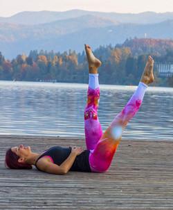 Pilates - individualna vadba