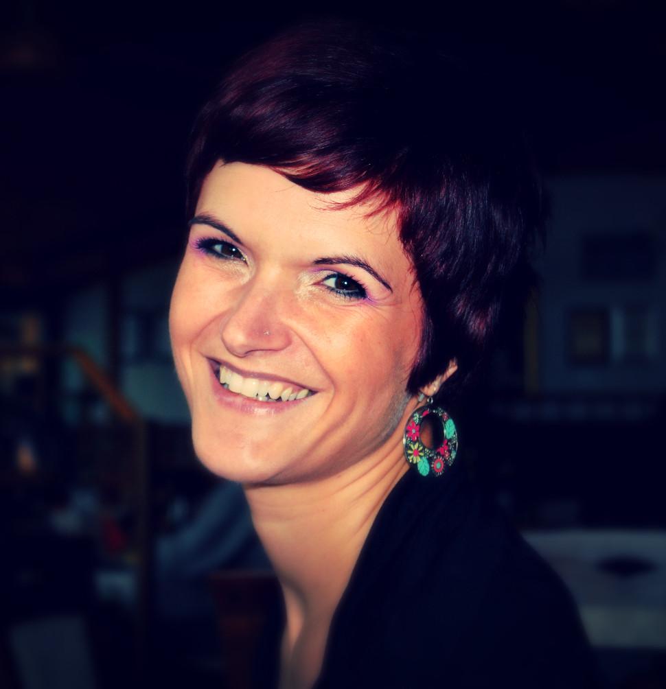 Katja Gaber Vodopivec dipl.fizioterapevtka, Pilates Coach