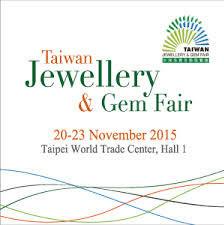 Taiwan Jewellery & Gem Fair