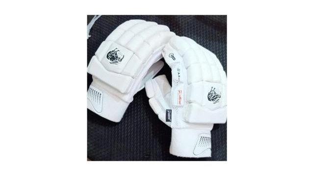 Kiwi Cricket Senior Batting Gloves