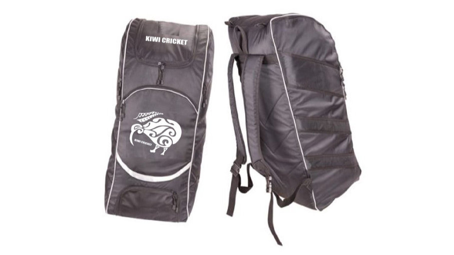 Kiwi Cricket Original Duffle Bag