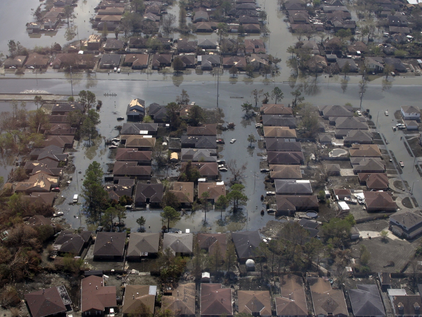 What An Increase In Severe Weather Could Mean For The Insurance Industry
