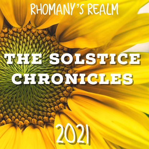 Solstice Chronicles 2021