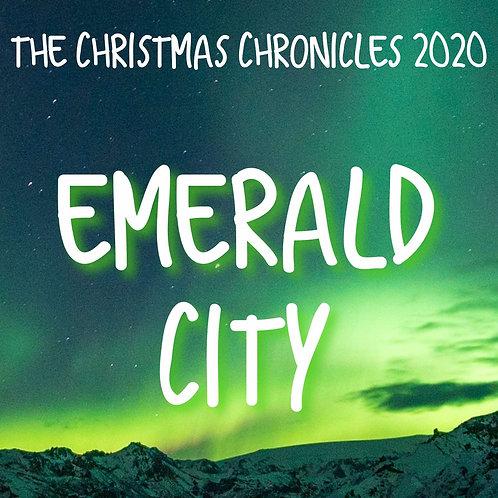 Christmas Chronicles 2020
