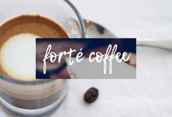A Passion For Coffee Has Become Brian Maynard's Forté | By Pat Moody – Moody On The Market | Decembe