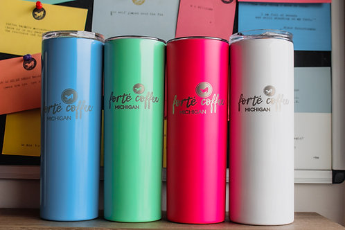 Forté Coffee Travel Cup