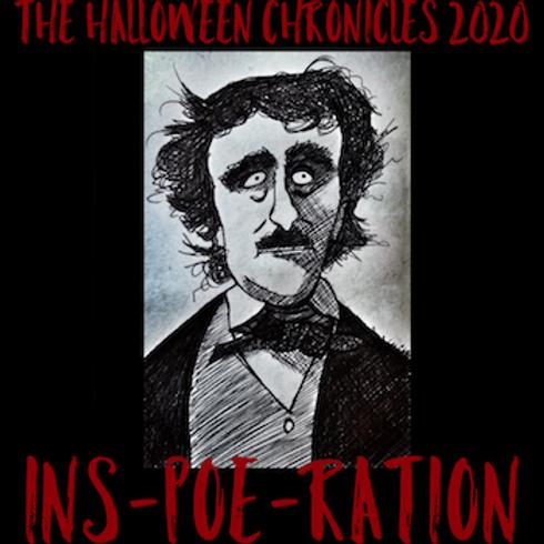 Halloween Chronicles 2020: Ins-POE-ration