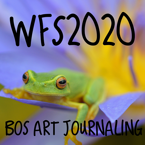 When Frogs Sing 2020