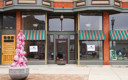St. Joe's Forté Coffee Company Expands to BH Arts District Site | By Pat Moody – Moody On The Market