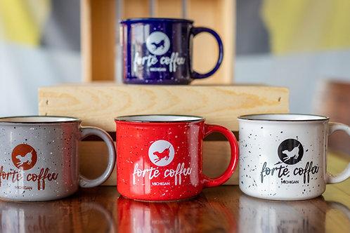 Forté Coffee Mug