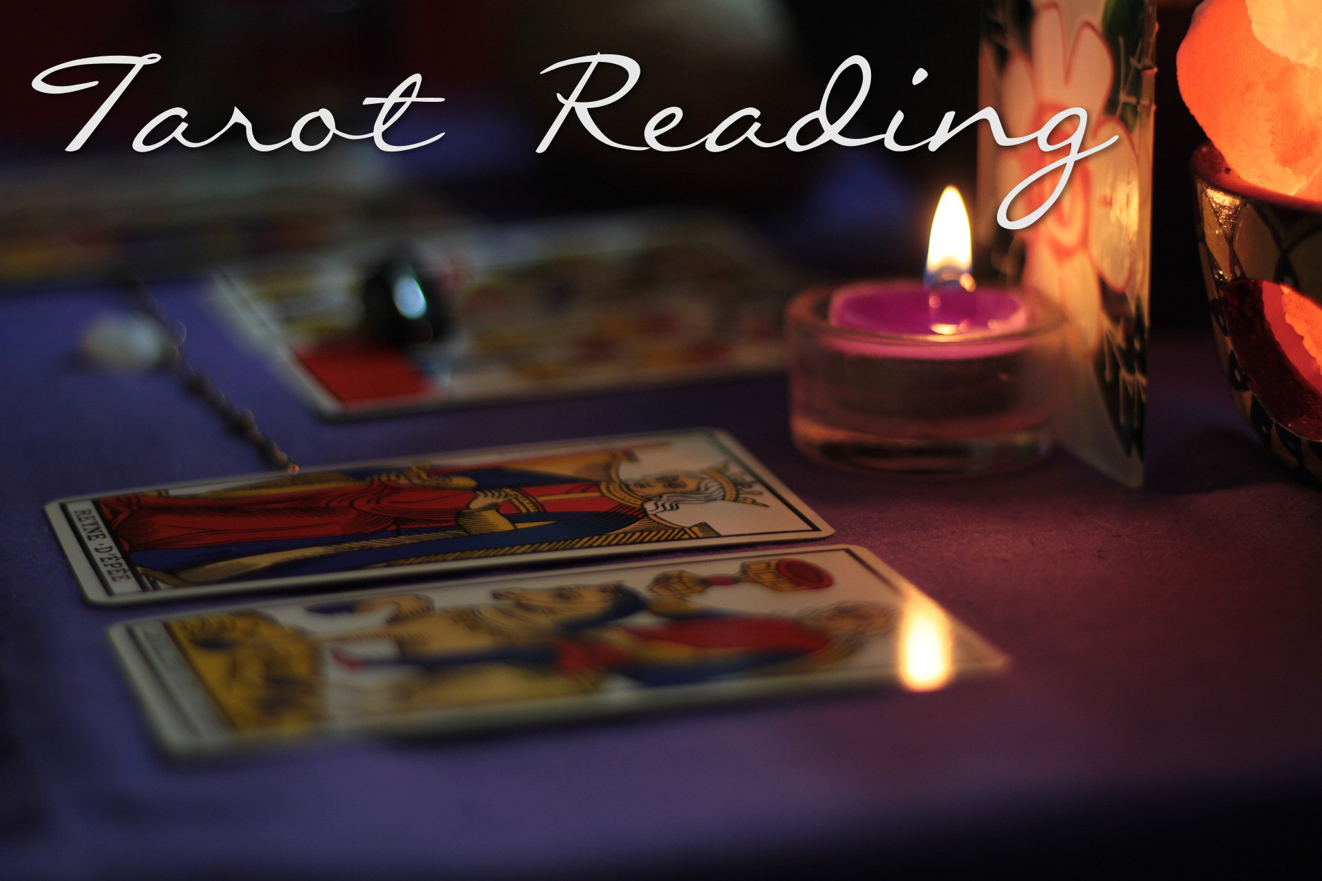 Private Tarot Reading