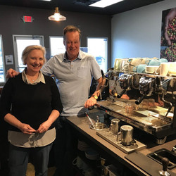 Retail Profile: Forté Coffee | The Home Authority Blog | May, 2019