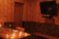 Уютная гостиная в стиле дерева