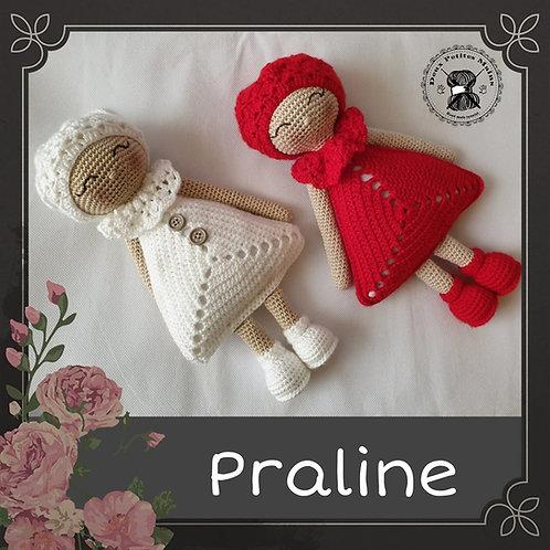 Doll Praline