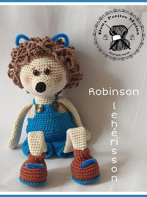 Robinson le Hérisson