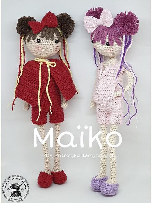 Maïko
