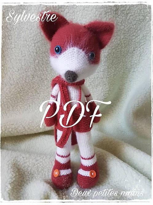 Sylvester the fox