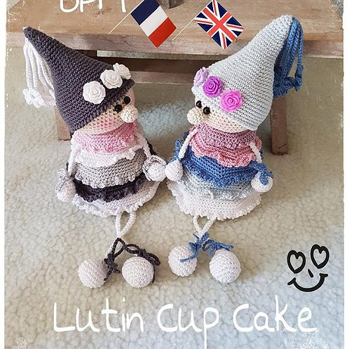 Lutin Cup Cake