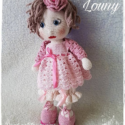 Louny la poupée