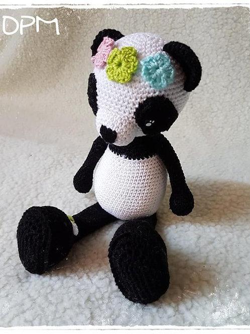 Yukari le panda