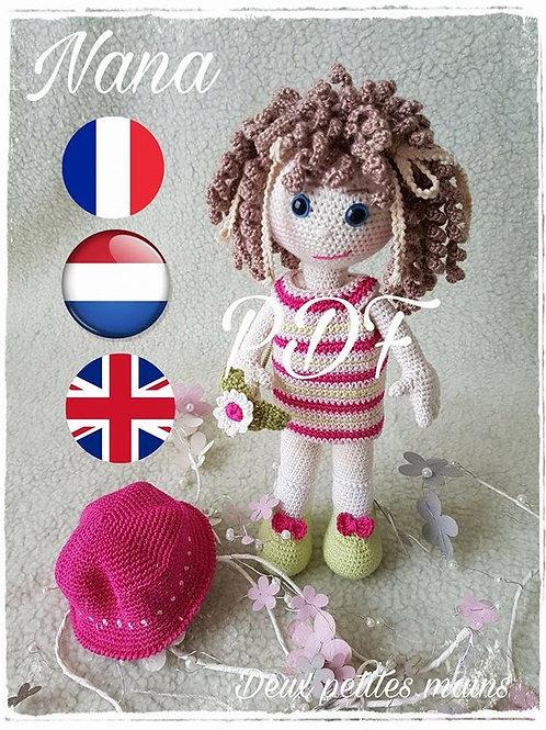 Nana la poupée
