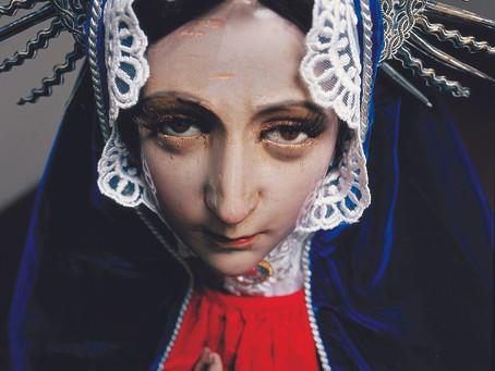 Santa María Dolorosa