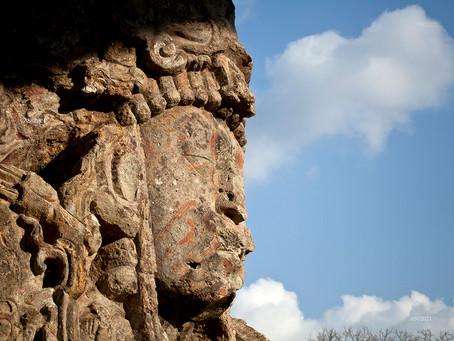 Ox Witik: Reyes y dioses de Copán