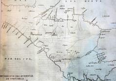 La Costa de las Orejas u Honduras