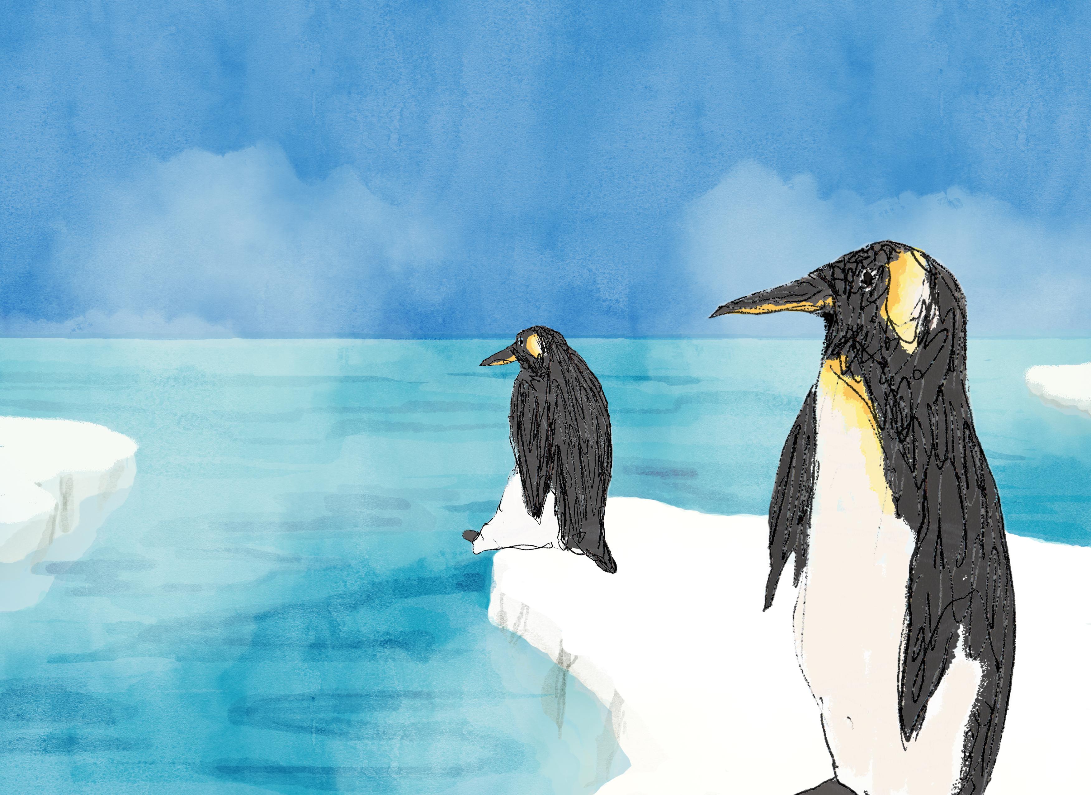 Penguinsket