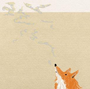 Le corbeau vs le renard