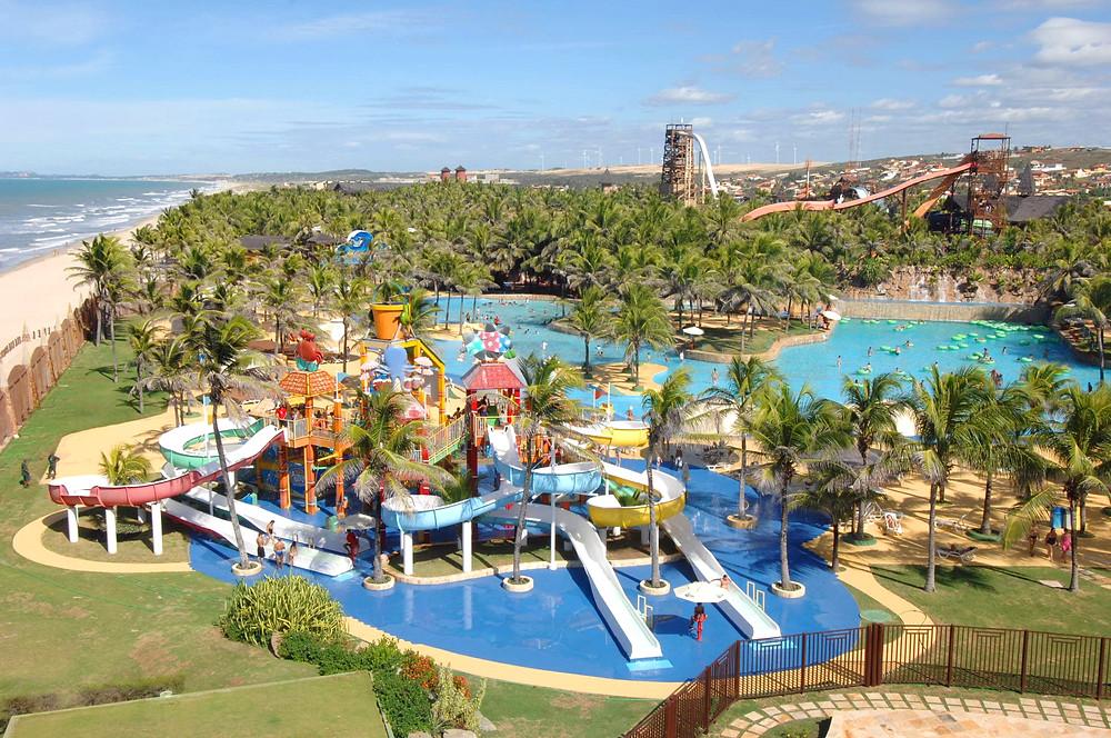 Beach Park - Fortaleza