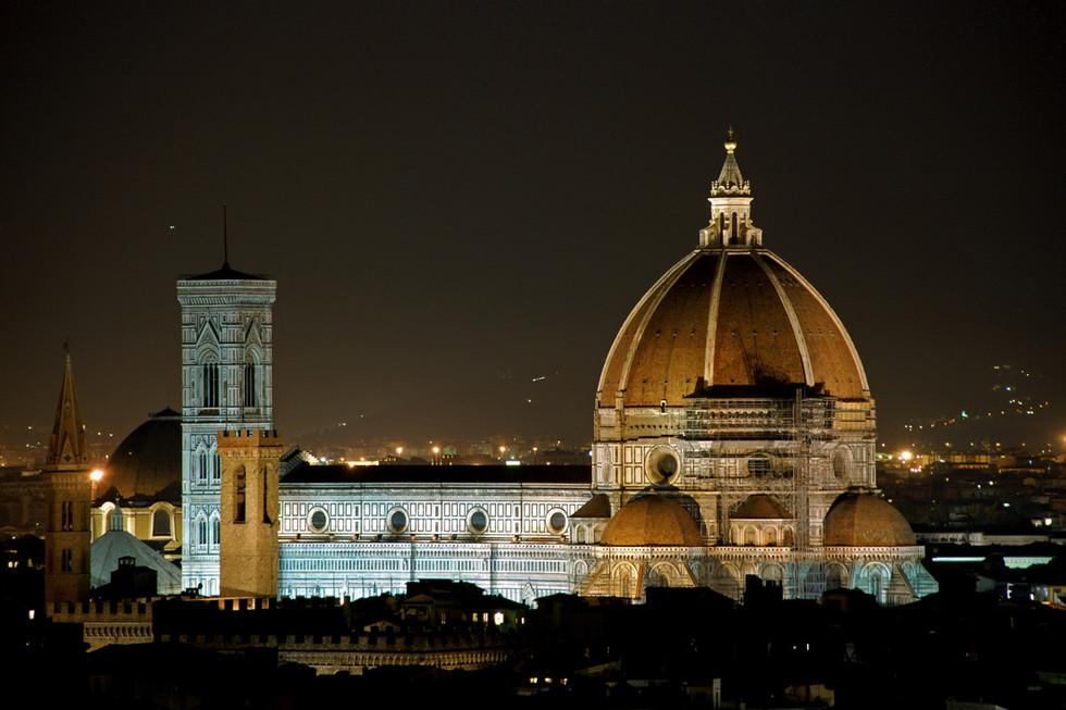 Viajar Florença e o encanto da Catedral de Santa Maria del Fiore!